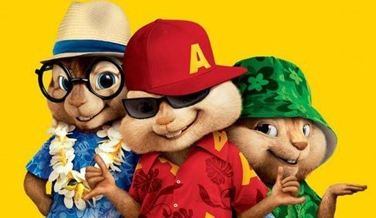 Alvin and the Chipmunks Chipwrecked Screen Rants 2011 Fall Movie Preview