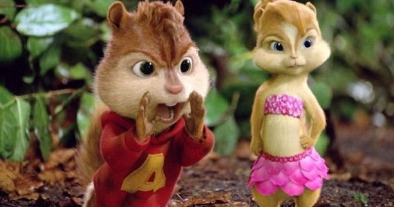 Alvin and the Chipmunks Chipwrecked1 Troll Doll Movie Gets Sky High Director & South Park Writer; New Story Details