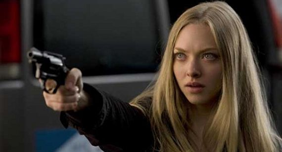 Amanda Seyfried in Gone 2012 Gone Review