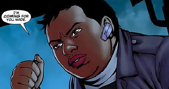 Amanda Waller to appear in season 2 of Arrow Arrow Season 2 Will Feature Amanda Waller as a Recurring Character