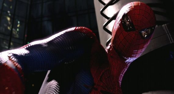 Amazing Spider Man Trailer 3 Amazing Spider Man Trailer #3 Teases A Stylish, Dark, Untold Story