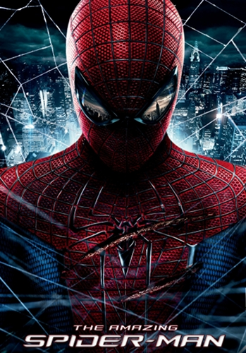 Amazing Spider-Man is the Best Superhero Movie