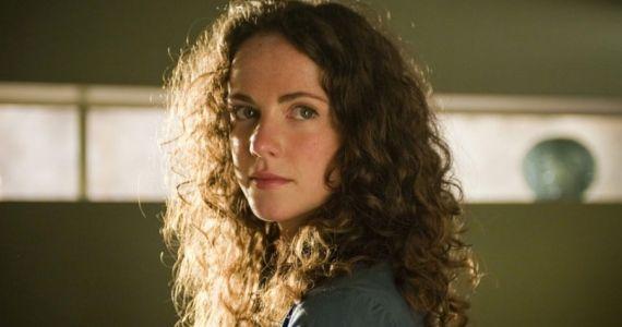 Amy Manson actress