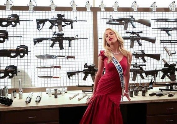 Amber Heard in Machete Kills 570x400 Amber Heard in Machete Kills