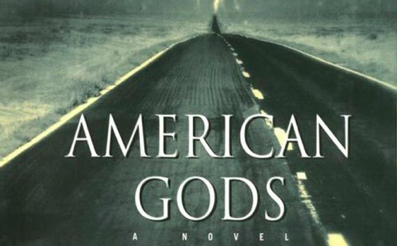 American Gods movie in development American Gods Movie In Development