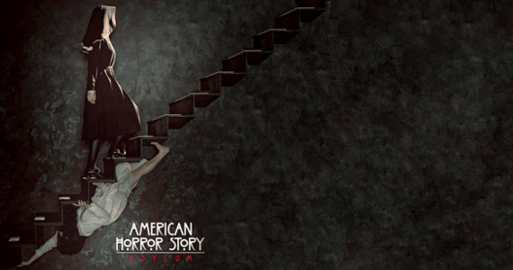American Horror Story Asylum poster American Horror Story: Coven Could Get A Companion Show On FX