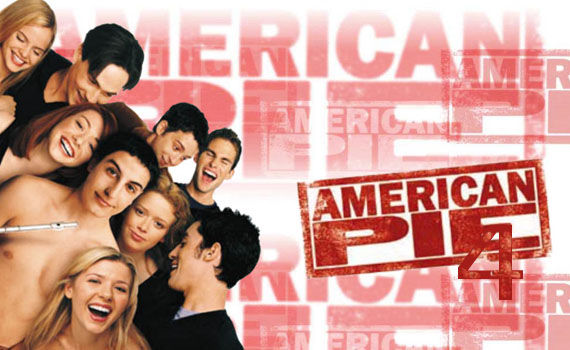 American Pie 4 American Pie Back On the Big Screen?