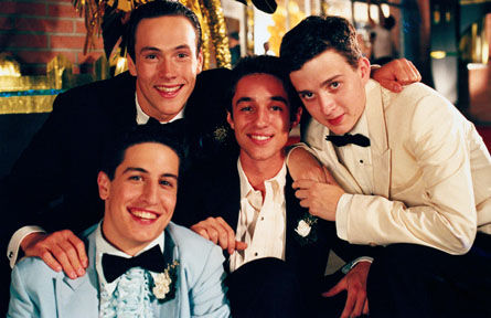 American Pie cast American Pie Back On the Big Screen?