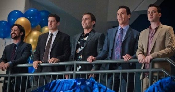 American Reunion Guys Universal Secures American Reunion Writer Directors for American Pie 5