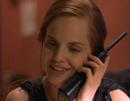 Mena Suvari in American Pie