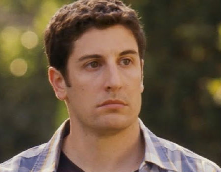Jason Biggs in American Pie