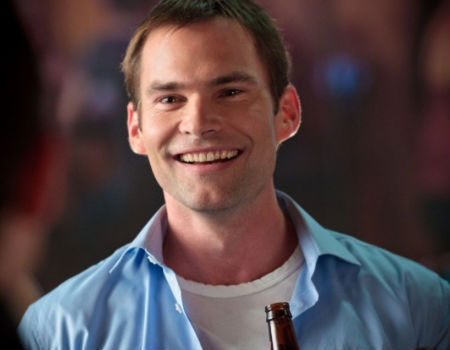 Seann William Scott in American Pie