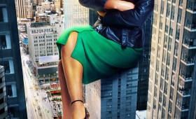 Anchorman 2 Linda Jackson Meagan Good 280x170 Scene Descriptions & New Character Posters For Achorman 2