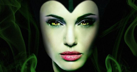 Angelina Jolie as Maleficent Disney Moving Forward with Live Action Cruella de Vil Movie