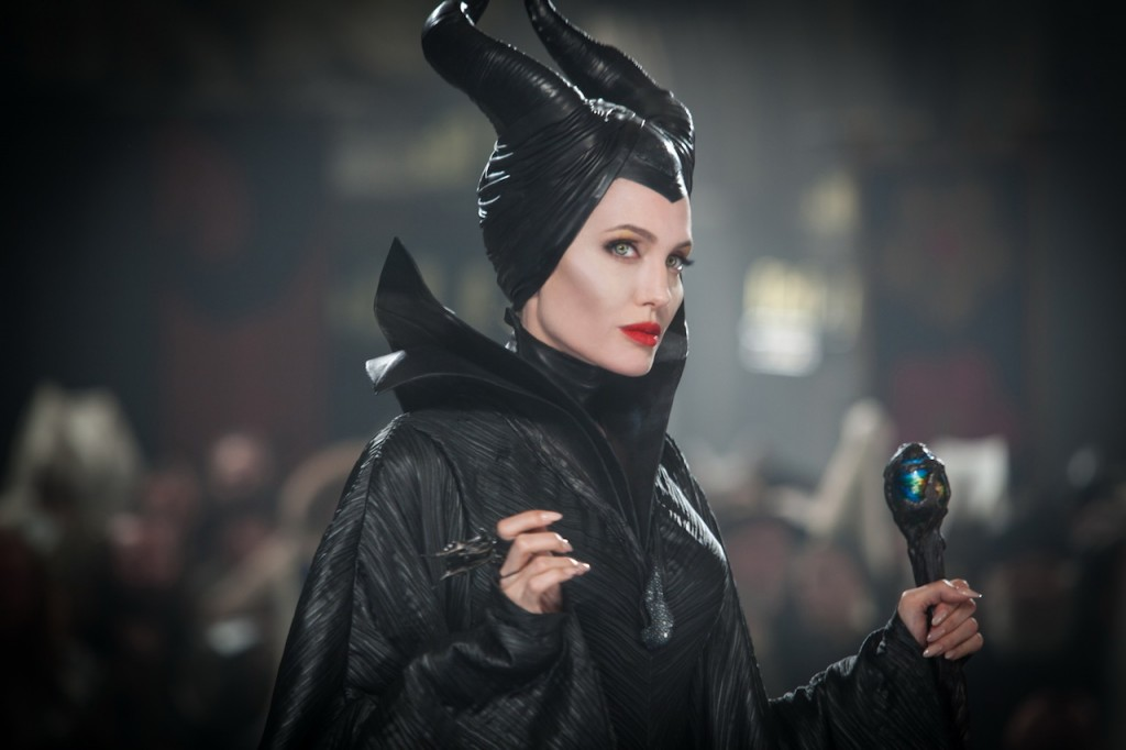 Angelina Jolie as Maleficent1 1024x682 Maleficent Trailer #3: Angelina Jolies Sorceress Spreads Her Wings