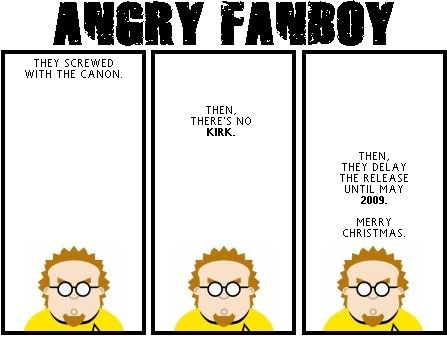 Angry Fanboy e1300213940673 Should Hollywood Listen to Fanboys About Comic Book Movies?