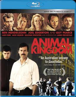 Animal Kingdom DVD Blu ray box art DVD/Blu ray Breakdown: January 18, 2011