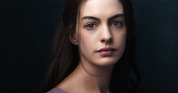 Anne Hathaway Star in The Lifeboat Movie News Wrap Up: Star Wars: Episode 7, Cinderella, Bad Teacher 2 & More