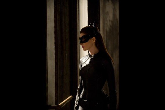 Anne Hathaway in Dark Knight Rises (Hi Res)