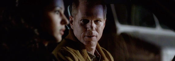 Annet Mahendru and Noah Emmerich in The Americans In Control The Americans Season 1, Episode 4 Review – Cut Off Chickens