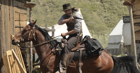 Anson Mount Hell on Wheels The Railroad Job AMC Hell on Wheels Season 2, Episode 5: The Railroad Job Recap