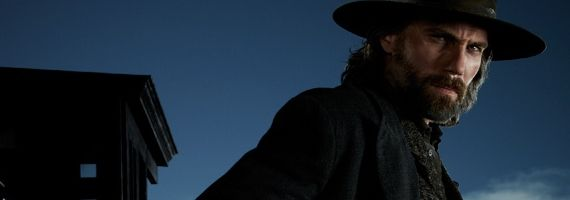 Anson Mount as Cullen Bohannen Hell on Wheels season 2 AMC AMC Renews Hell On Wheels For Season 2