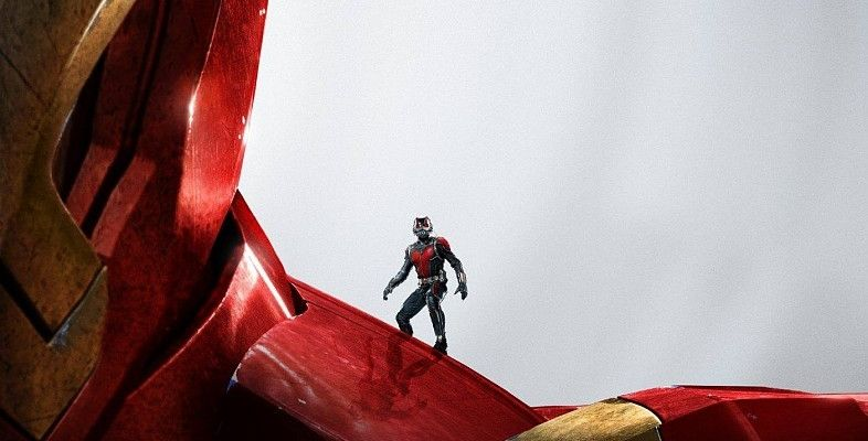 ant man avengers - photo #18