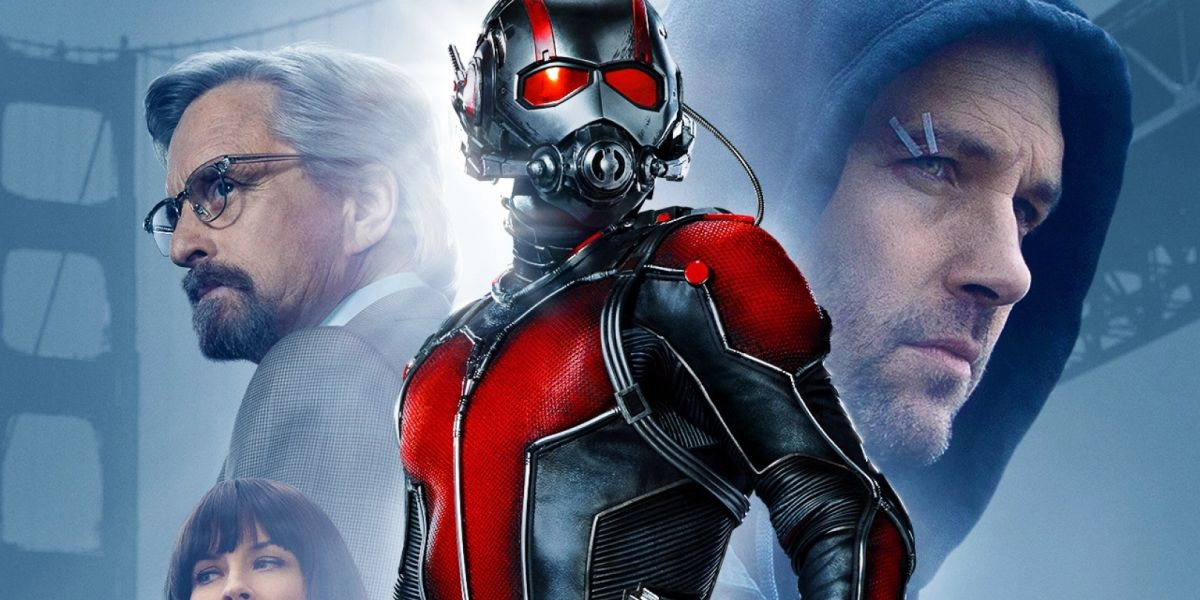 Ant Man Easter Eggs Marvel Comic Trivia Ant Man Director Reveals Alternate Ending Scene