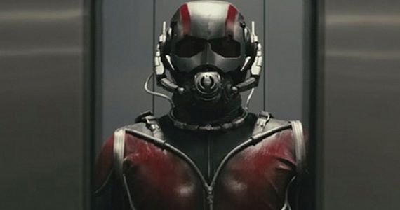 Ant Man Movie Costume Ant Man Movie Costume
