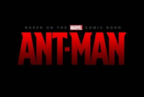 Ant Man Movie Logo 570x384 Another Director Passes on Marvels Ant Man