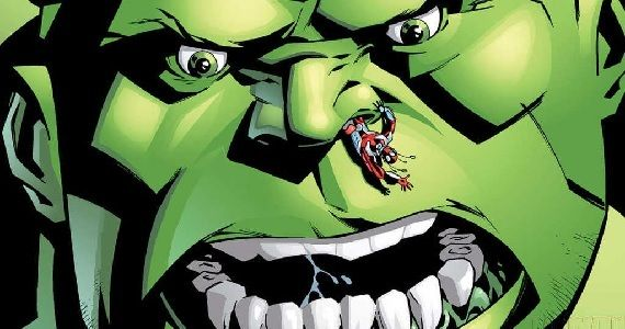 Ant Man fitting in with the Hulk storyline Marvel Bumps Ant Man Up to a Summer 2015 Release Date