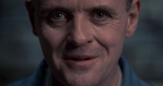 Anthony Hopkins as Hannibal Lecter in Silence of the Lambs Bryan Fuller Planning Seven Season Arc for Hannibal Series