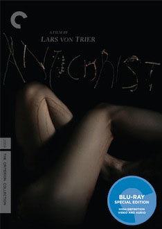 Antichrist Blu ray box art DVD/Blu ray Breakdown: November 9, 2010