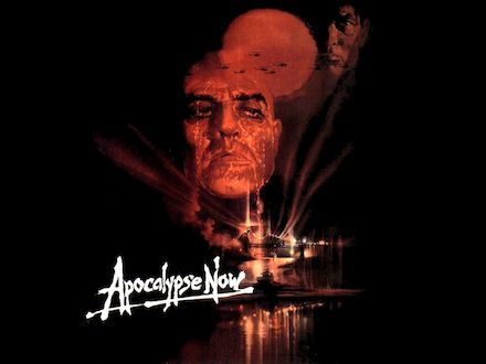 Apocalypse Now poster 10 Movies That Need a Blu ray Release
