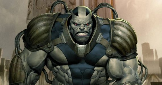 Apocalypse in X Men Movies Comic Con 2013: Apocalypse Rumors Resurface for X Men: Days of Future Past