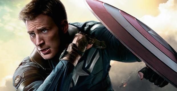 April 6 Box Office Captain America 2 Marvel Confirms Captain America 3 for 2016 Batman vs. Superman Showdown