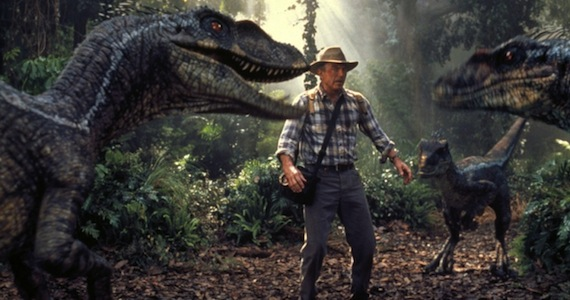 April 7 Box Office Jurassic Park Sam Neill Talks Jurassic Park 4; Not Likely to Return as Dr. Alan Grant
