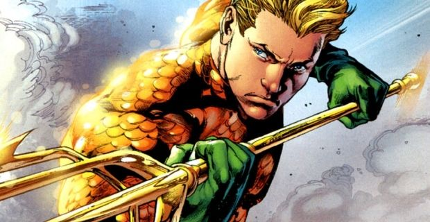 Aquaman Justice League Jason Momoa Discussion 5 Reasons Why Aquaman Could Be the Next Big DC Superhero Movie