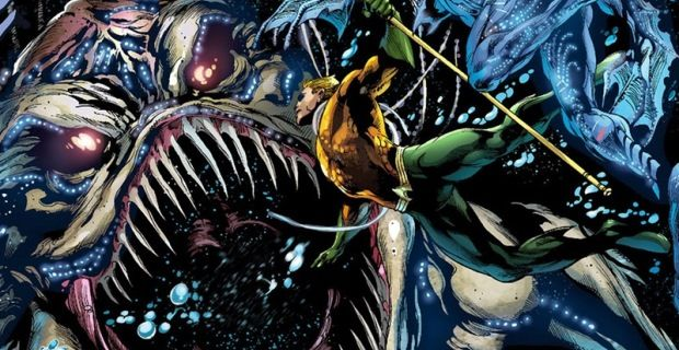 Aquaman Movie Setting Discussion 5 Reasons Why Aquaman Could Be the Next Big DC Superhero Movie