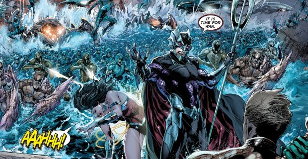 Aquaman Movie vs Ocean Master 5 Reasons Why Aquaman Could Be the Next Big DC Superhero Movie