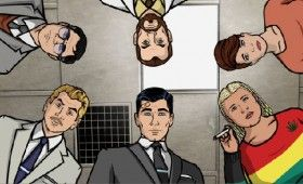 Archer Season 2 Ep 2 A Going Concern 280x170 Archer Season 2 Preview