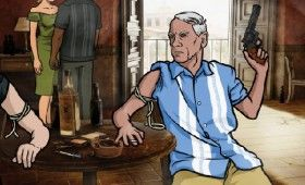 Archer Season 2 Woodhouse 280x170 Archer Season 2 Preview