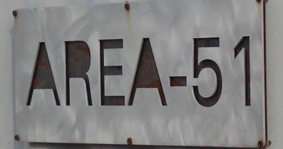 Area 51 series Gale Ann Hurd The Walking Dead Producer Developing Area 51 Television Series