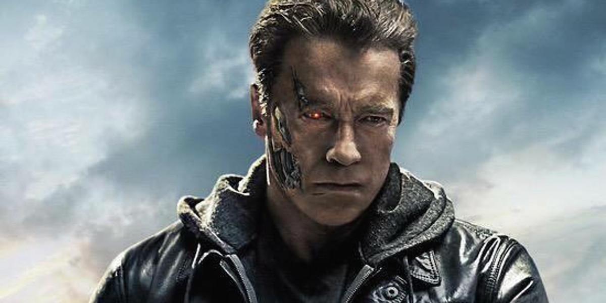 Terminator Genisys Gets A Brutally Honest Trailer