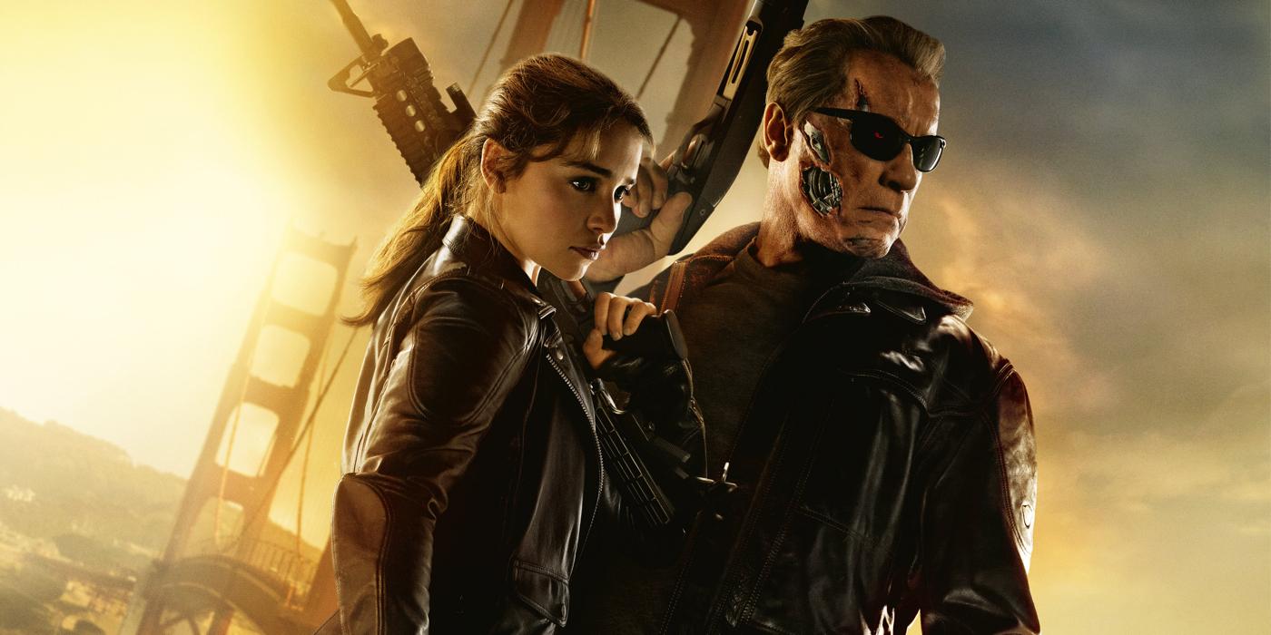 Ini Tanggal Rilis Baru Terminator 6