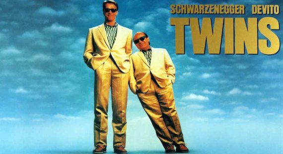 Arnold Schwarzenegger Twins 2 Arnold Schwarzenegger Sought for Twins Sequel?
