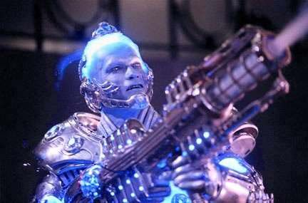 Arnold Schwarzenegger as Mr. Freeze in Batman and Robin Schwarzenegger Eying Terminator 5, Comic Book Movie & More