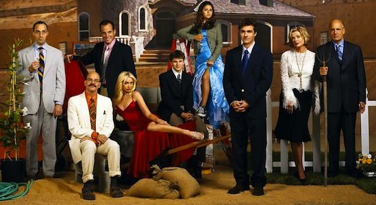 Arrested Development1 Arrested Development Movie Plot Revealed?