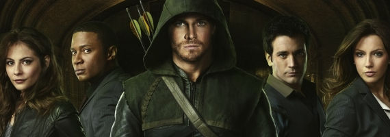 Arrow Cast The CW The CW Fall 2012 Premiere Dates; Supernatural Moving to Wednesdays