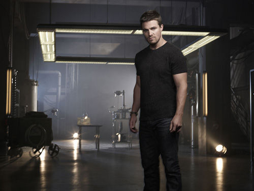 Arrow Season 2 cast photos Stephen Amell 1 Arrow Season 2 cast photos   Stephen Amell